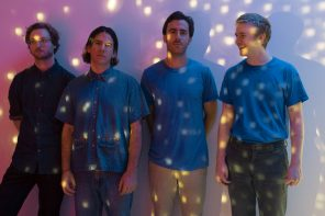 An Endless Night Through 'Marigold': A Conversation with Pinegrove