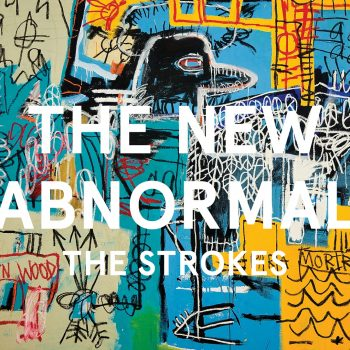 The Strokes' sixth album 'The New Abnormal' is out April 10 via Cult / RCA Records