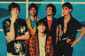 "This Just In: The Strokes' Feverish New Song ""Bad Decisions"" Is Anything But One"
