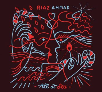 All at Sea - Riaz Ahmad