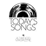 Atwood Magazine Today's Songs logo