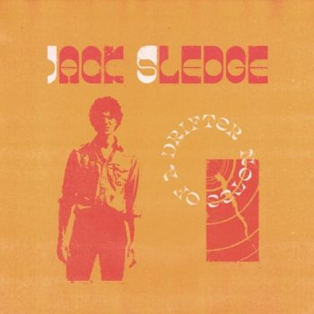 Notes of a Drifter EP - Jack Sledge