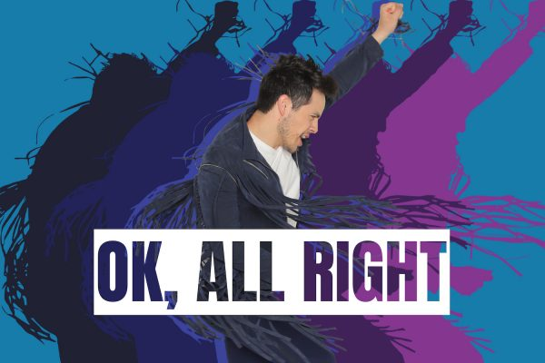 OK, All Right - David Archuleta