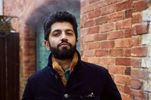 Review: Riaz Ahmad Proves a Glorious Singer & Affectionate Son on Debut EP 'All at Sea'