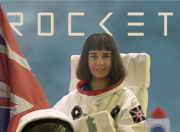 Rocket - Rose Betts
