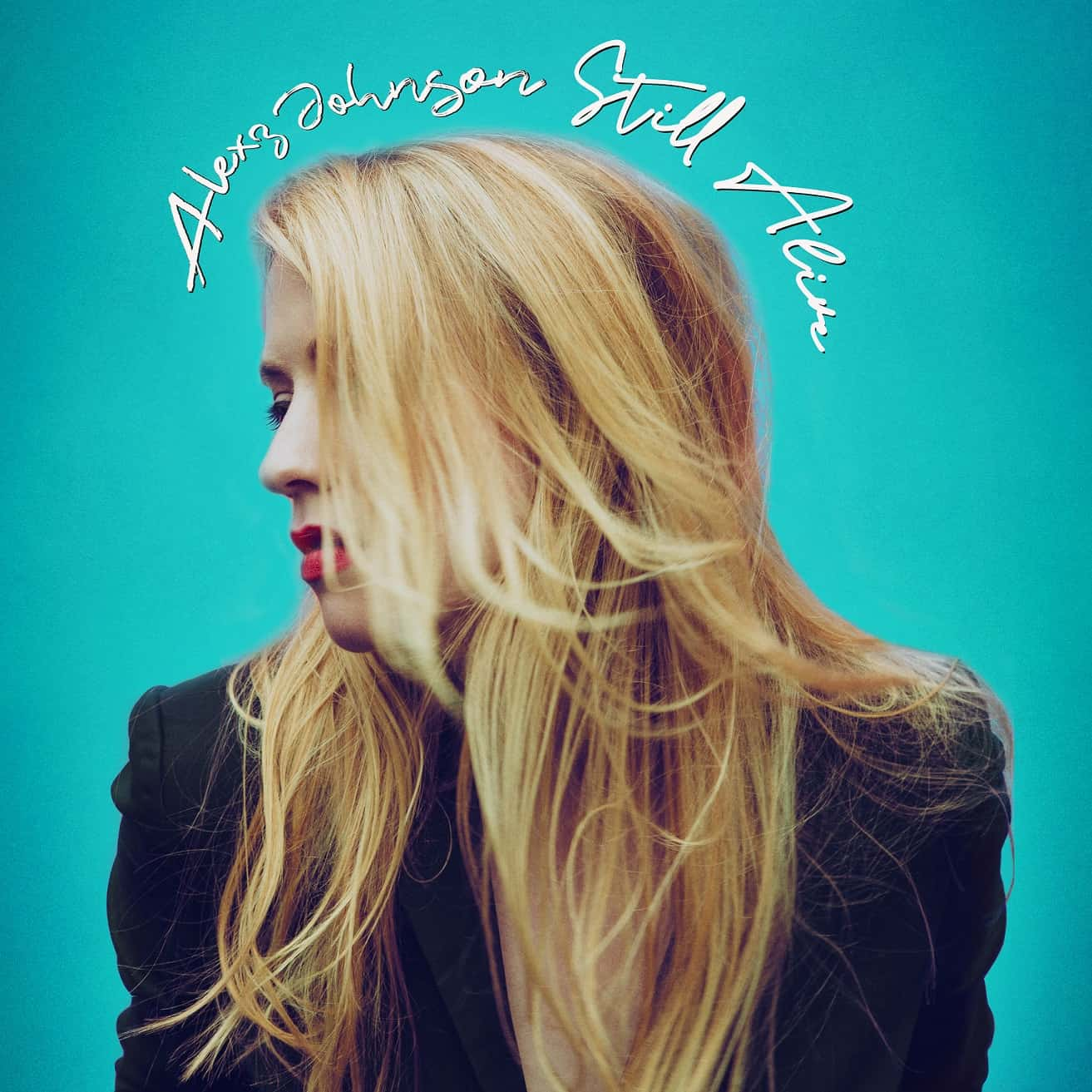 Still Alive - Alexz Johnson