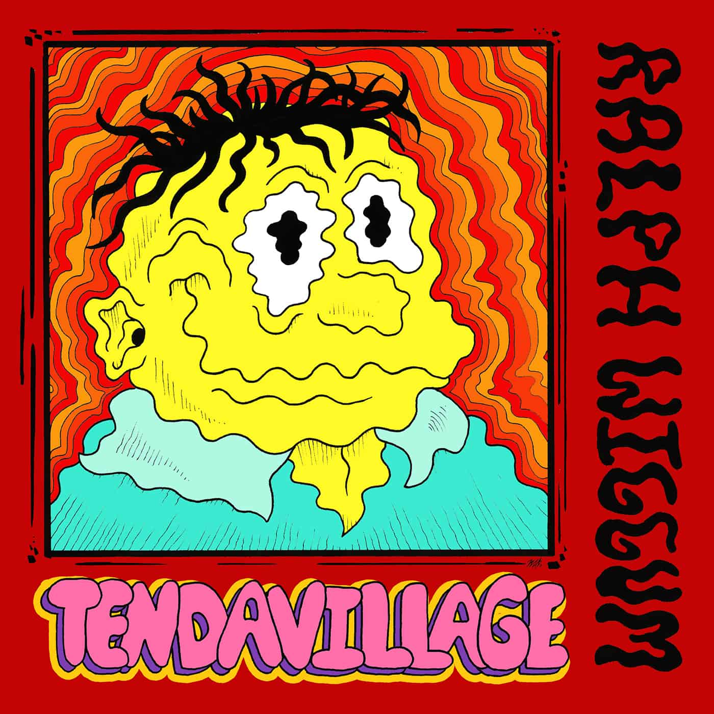 Ralph Wiggum - Tendavillage