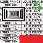 Thirteen - Louis Prince