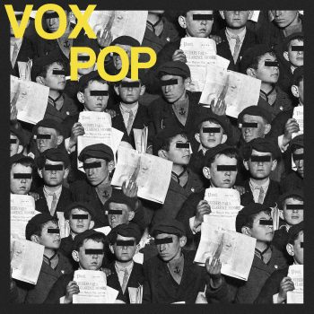 Vox Pop - SHEAFS