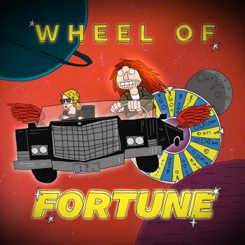 Wheel of Fortune - oh!no?ok.