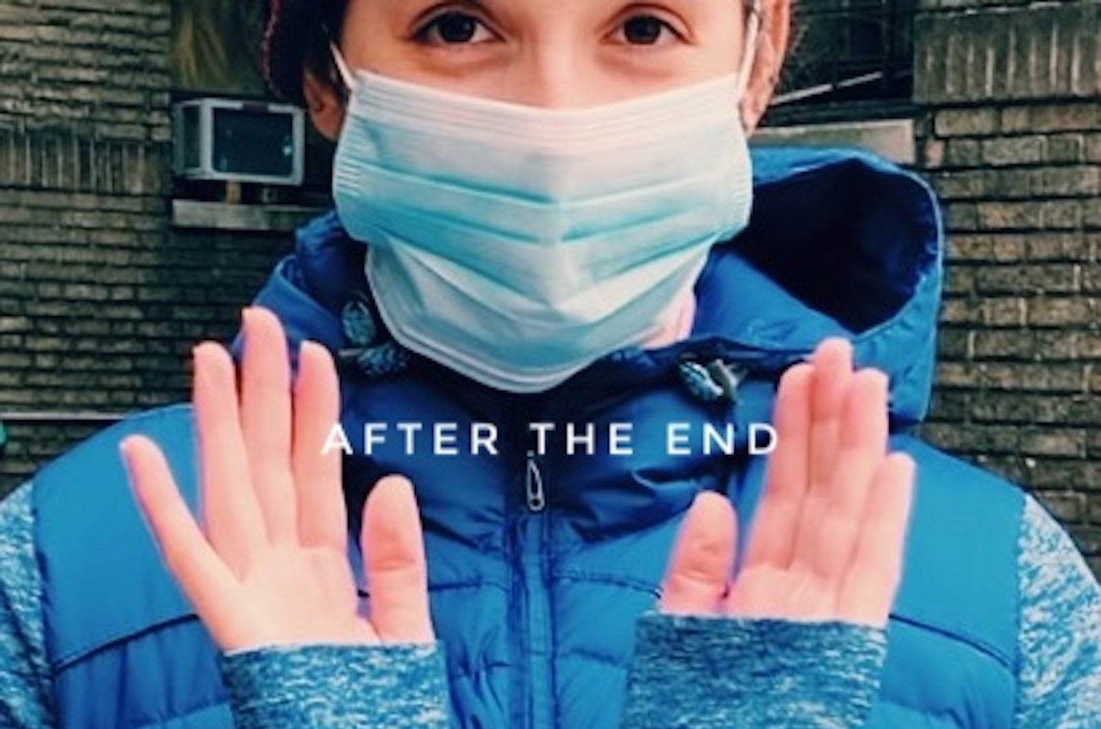 After the End - Nicotine Dolls