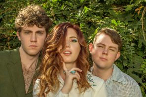 Interview: Echosmith Lead the 'Lonely Generation' Through Dark Times