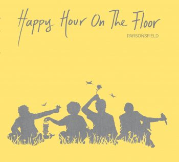 Happy Hour On The Floor - Parsonsfield