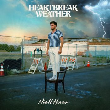Heartbreak Weather - Niall Horan album art