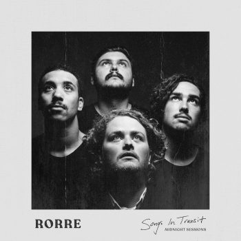 Songs in Transit (Midnight Sessions) - RORRE