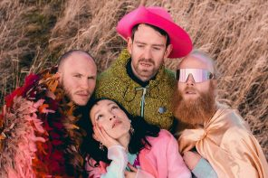 Our Take: Little Dragon's 'New Me, Same Us' Is a Sublime Evolution
