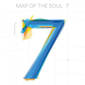 Map of the Soul 7 - BTS