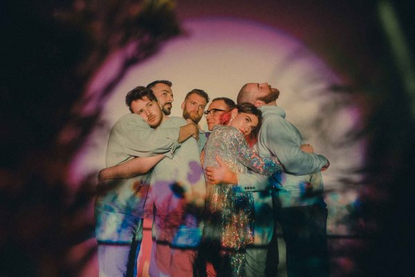 MisterWives © Matty Vogel