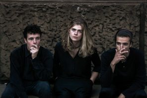 Interview with Post Rome: An Emerging English Rock Band Patiently Awaits the Chance to Proceed