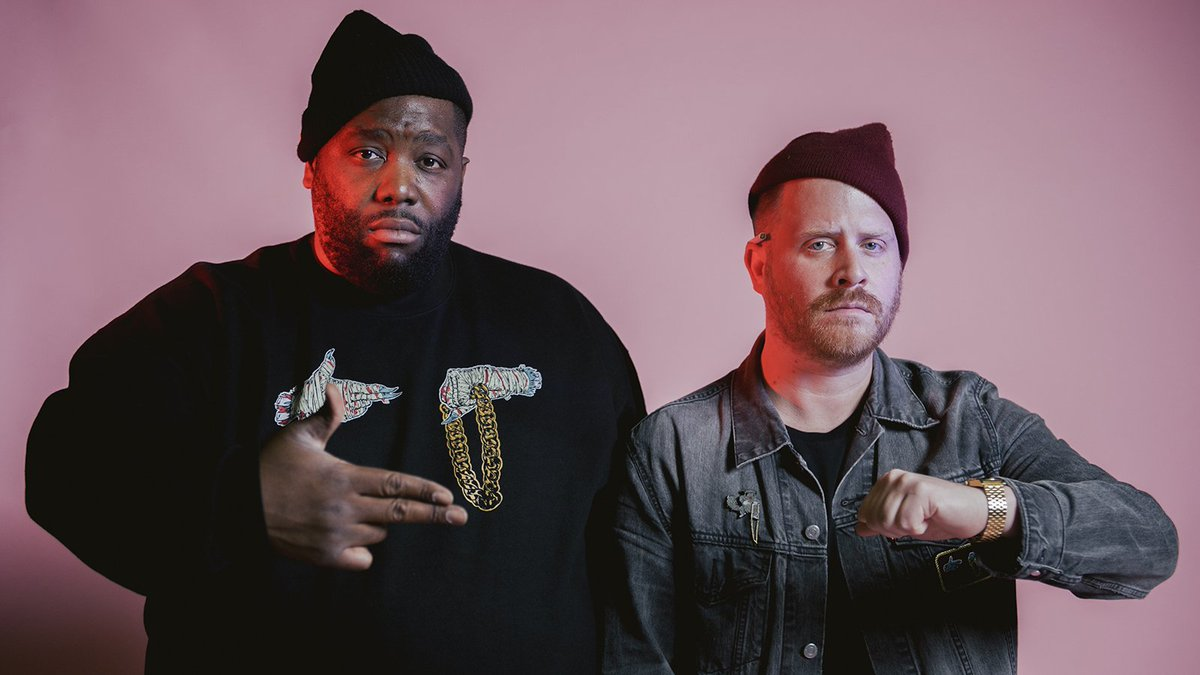 Run the Jewels © 2020