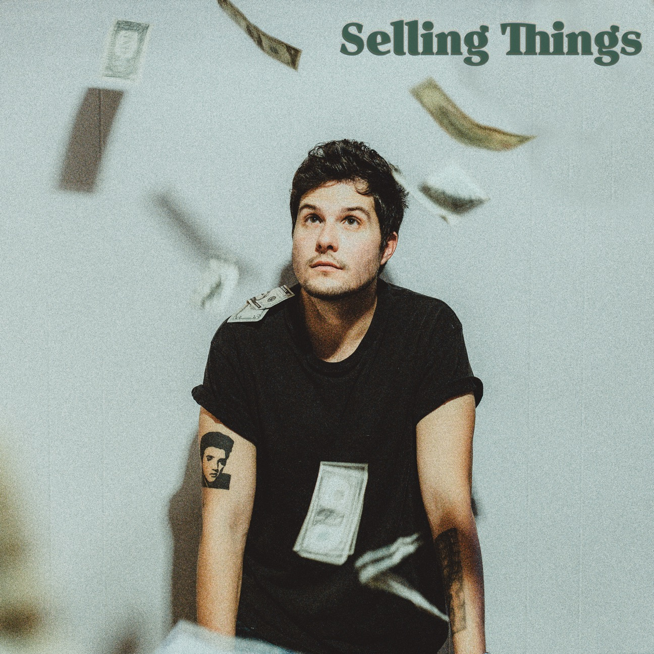 Selling Things - Brian Dunne