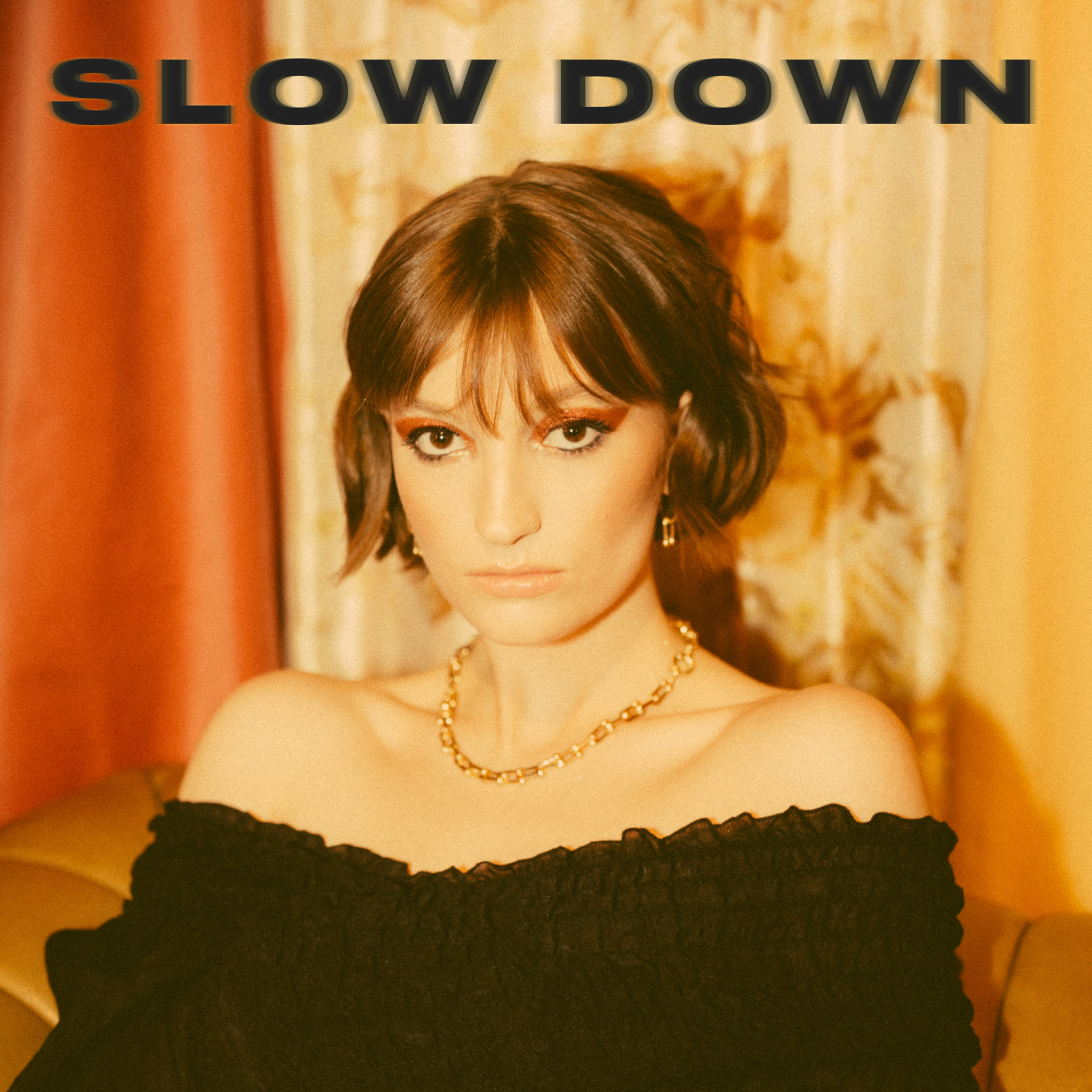 Slow Down - GRAE
