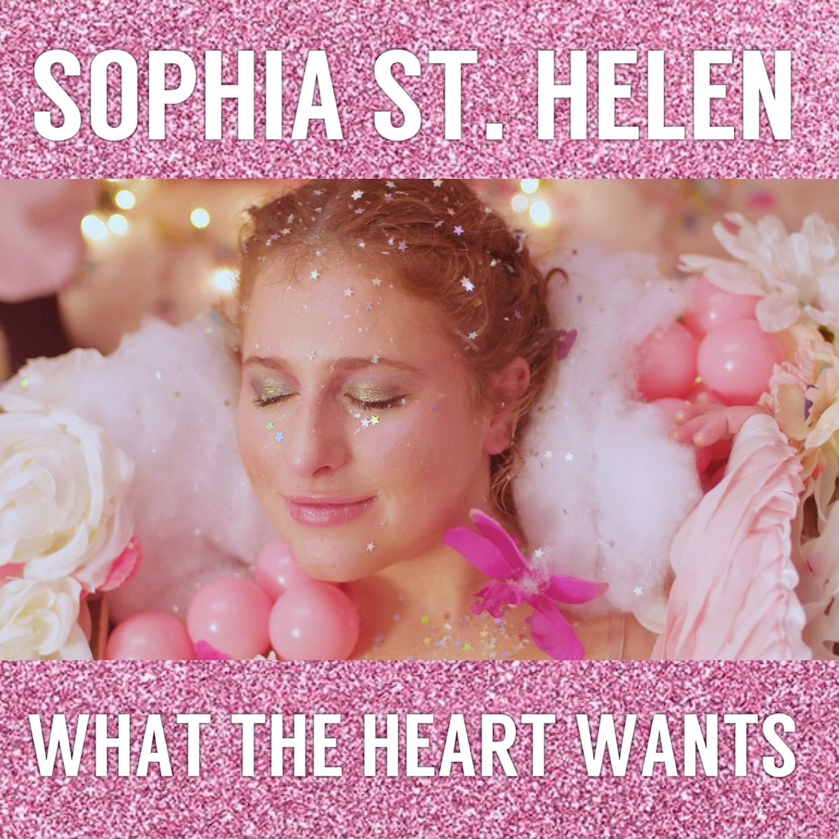 What The Heart Wants - album art