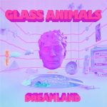 'Dreamland' album artwork - Glass Animals