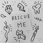Rescue Me - James Gillespie