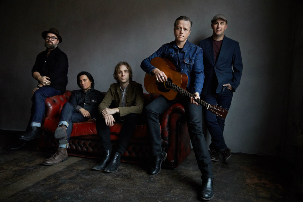 Jason Isbell & The 400 Unit © 2017