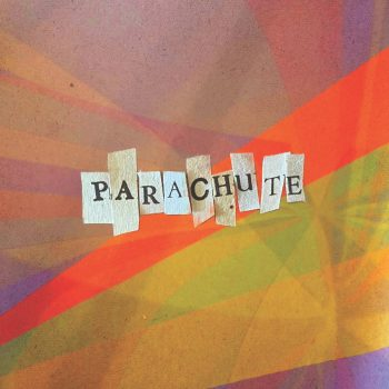 Parachute - The Sea The Sea