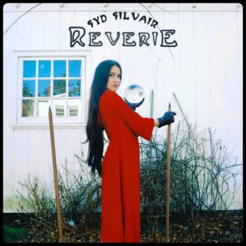 Reverie - Syd Silvair