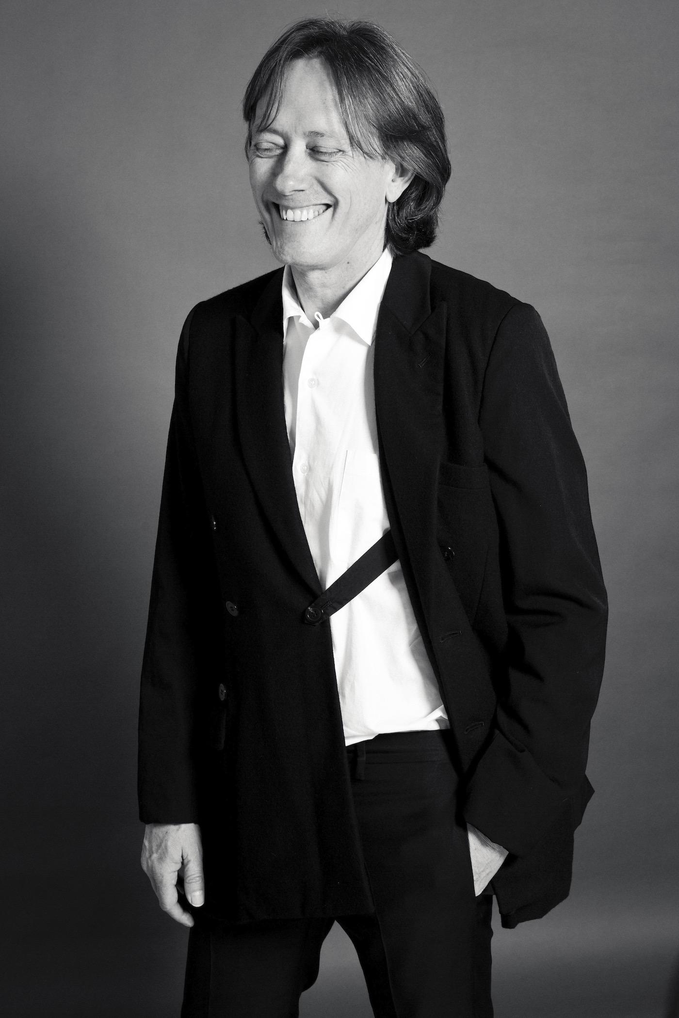 Roger O'Donnell © Elisabet Davidsdottir
