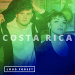 Costa Rica - Loud Forest