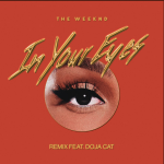 in your eyes - the weeknd ft doja cat