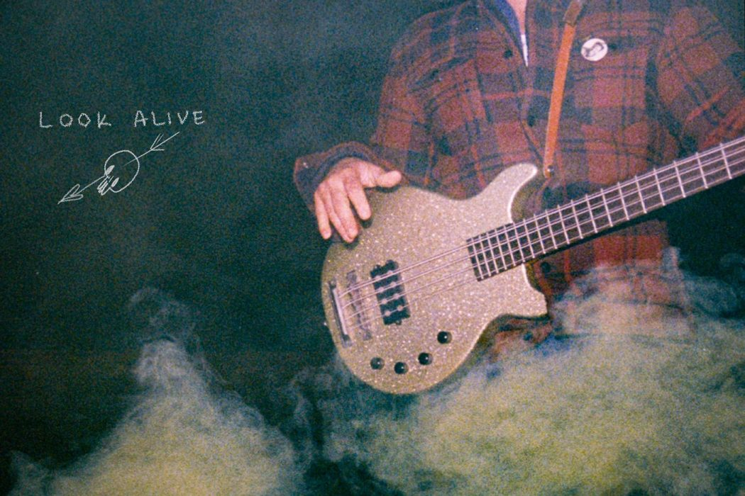 Look Alive EP - Shakey Graves