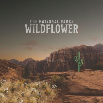 Wildflower - The National Parks