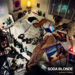 isolation • content - Soda Blonde