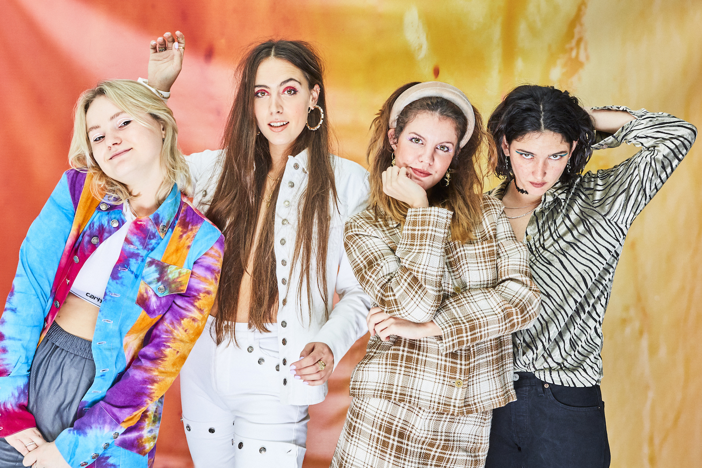 Hinds © Andria Savall