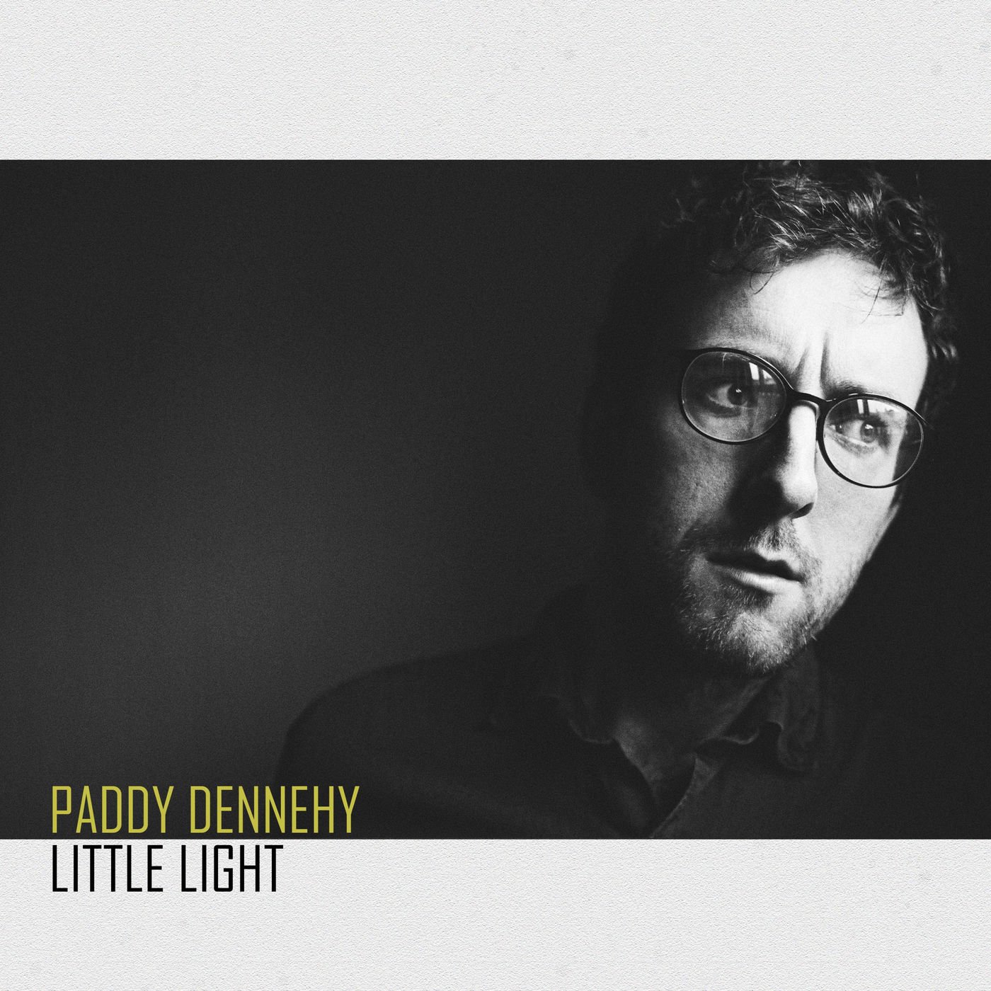 Little Light - Paddy Dennehy