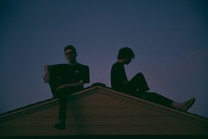 Interview with Midnight Kids: Two Talented Youngsters Bring the Night Sky to Life on Vibrant Debut, 'The Lost Youth'