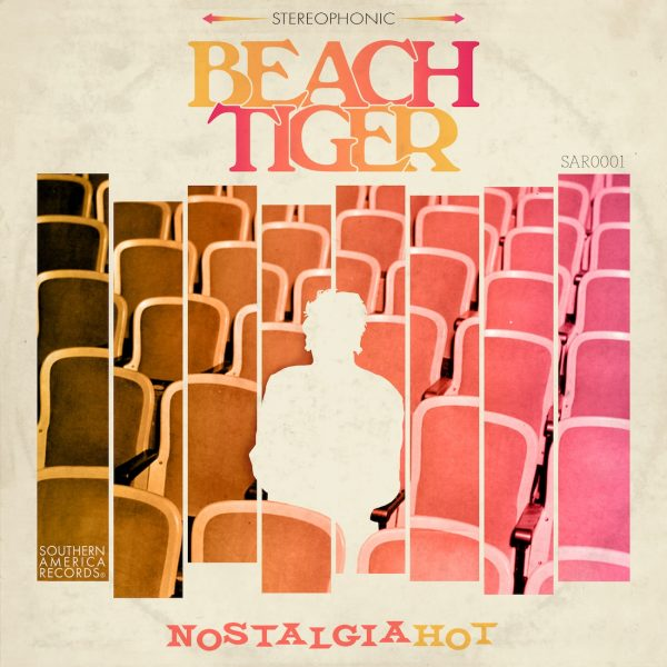 Nostalgia Hot - Beach Tiger