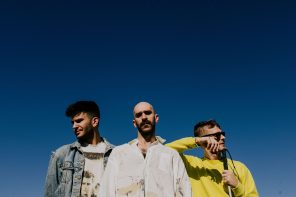 "Feature: X Ambassadors' Sam Harris Talks Finding ""Zen"" & Fighting Injustice as Nationwide Protests Escalate"