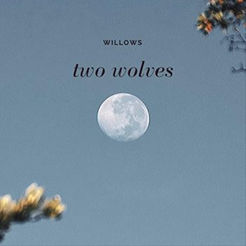 Two Wolves- Willows
