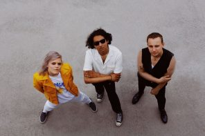 "Today's Song: BLOXX's ""Lie Out Loud"" Raises Spirits Through Infectious Rock Energy"