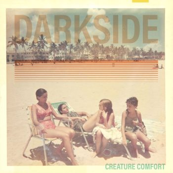 Creature Comfort - Darkside Cover Art