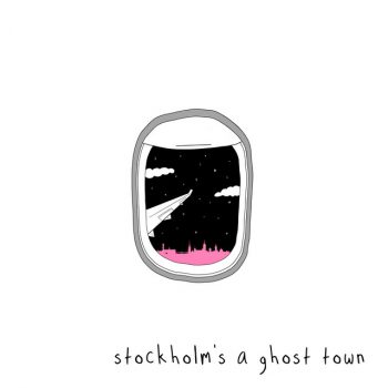 Stockholm's a Ghost Town