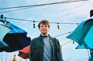 "Premiere: Nashville's Tedadore Debuts with the Fun, Sweet, & Restlessly Relatable ""Cooped Up"""