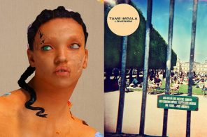 The Sophomore Series: Tame Impala's 'Lonerism' & FKA twigs' 'MAGDALENE'