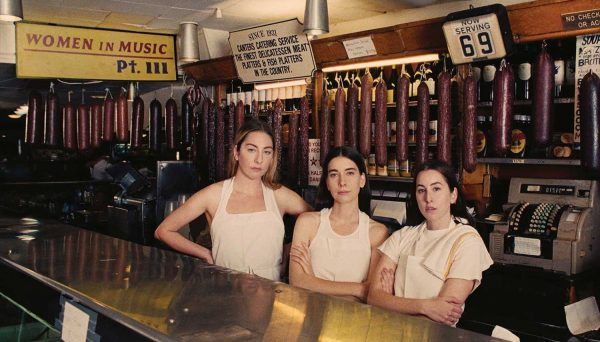 Women in Music Pt. III - HAIM